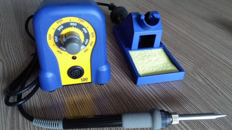 Knokoo 936 Temperature Controlled Soldering Station